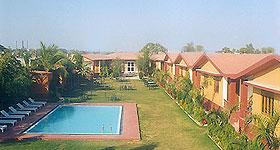 Ranthambore Regency Hotel