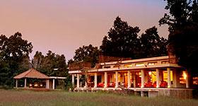 Mahua Kothi Resort