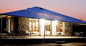 Camp Mewar Resort