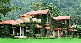 Corbett Ramganga Resort