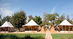 Sher Bagh Resort