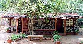 Tiger Moon Resort