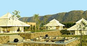 Aman-I-Khas Resort
