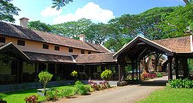 Kabini Jungle Lodge