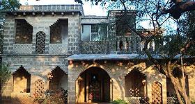 Maneland Jungle Lodge