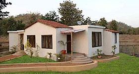 Lawania Jungle Resort
