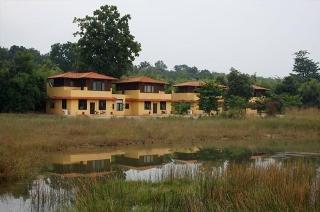 Infinity Bandhavgarh Wilderness